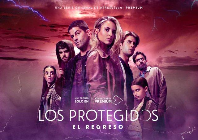 El regreso de Los Protegidos ya tiene fecha de estreno