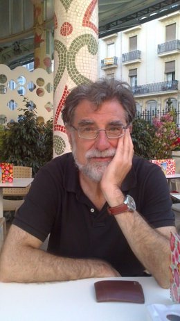 Luis Rajadell, galardonado con el Premi Guillem Nicolau.
