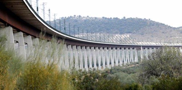 Viaducto de Archidona