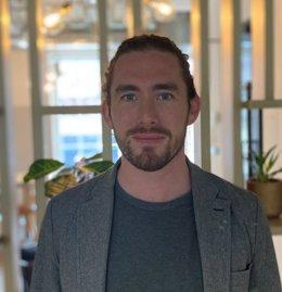 Archivo - Benjamin Dean, director del nuevo equipo de activos digitales de WisdomTree.