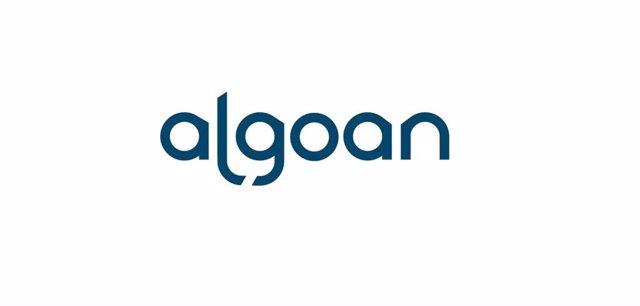 Archivo - Logo de Algoan