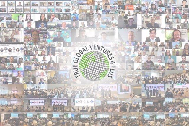 True Global Ventures