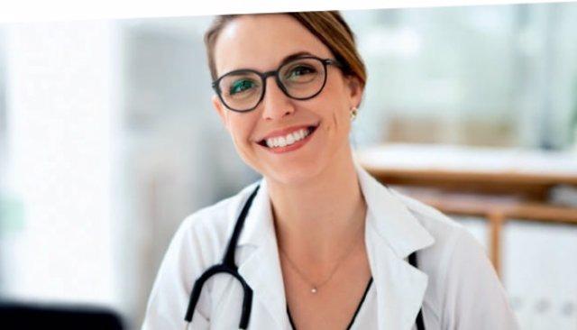 Archivo - Imagen de recurso de seguros de salud cedida por Adeslas.