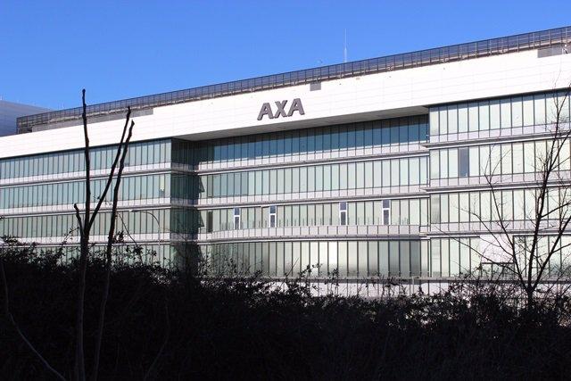 Archivo - La sede corporativa de AXA España logra la certificación Leed Platinum Commercial Interiors