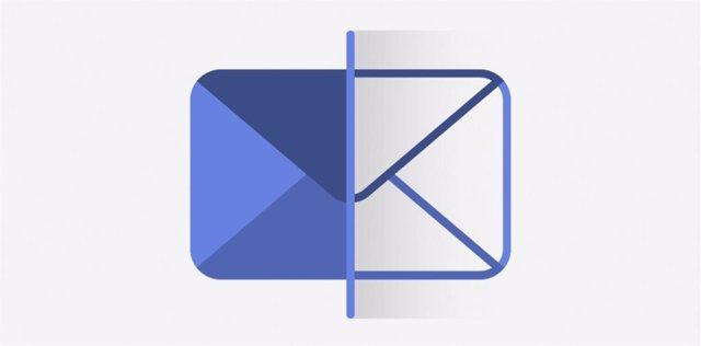 Correo electrónico de ProtonMail