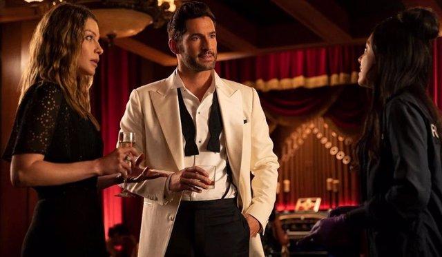 El nuevo tráiler de la temporada 6 de Lucifer revela nuevos poderes de un personaje