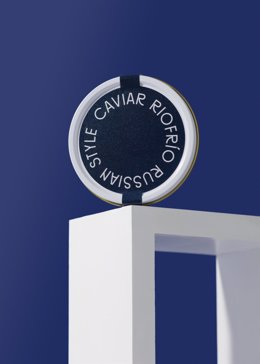 Archivo - Caviar español de Riofrío
