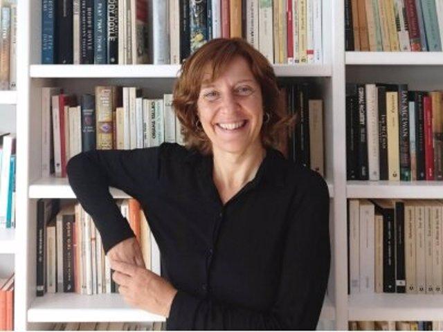 Izaskun Arretxe,  nova directora de la Institució de les Lletres Catalanes
