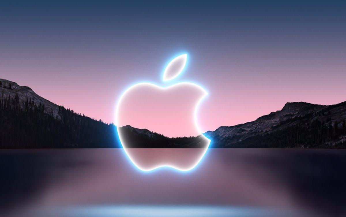 Apple announces new event for September 14