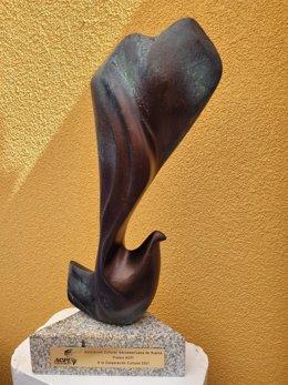Premio a la Cooperación Iberoamericana.