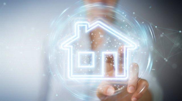 Digital Mortgage.