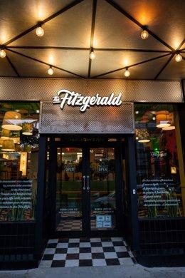 Restaurante The Fitzgerald Burger Company