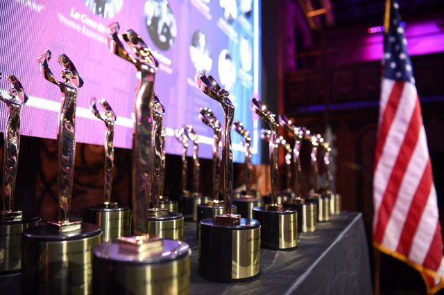 Premios Gala NY Summit Awards 2019.