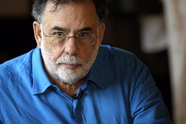 Francis Ford Coppola quiere autofinanciar Megaloplis, su nueva película con Zendaya, Cate Blachett y Oscar Isaac