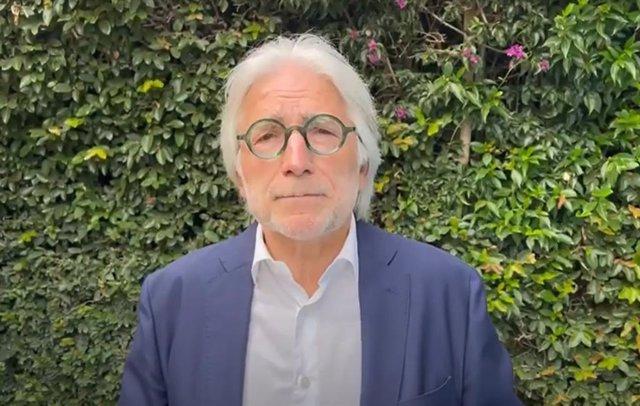 Arxiu - El president de Foment del Treball, Josep Sánchez Llibre