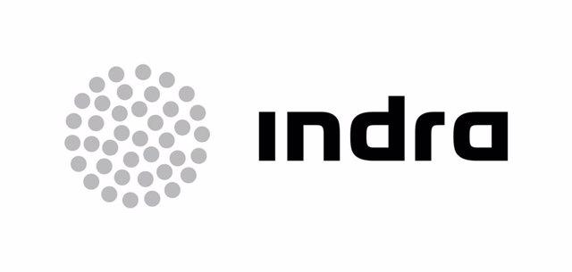 Archivo - Indra logo