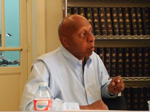 Archivo - Arxiu - El líder opositor cubà Guillermo Fariñas