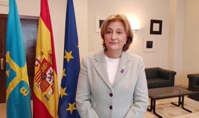 Archivo - Delia Losa