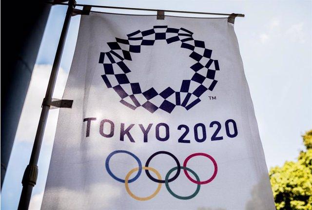 Archivo - Tokyo 2020