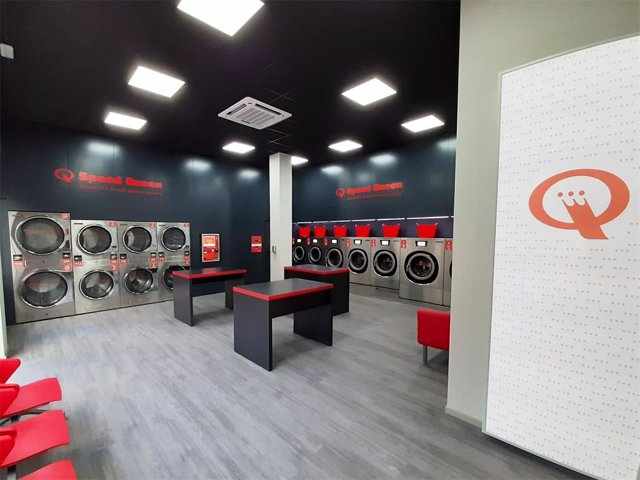 La tienda Speed Queen de Móstoles ofrece un espacio premium