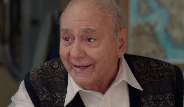Muere el actor de Mi gran boda griega Michael Constantine a los 94 años