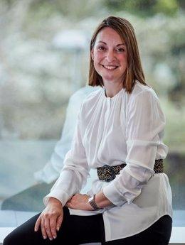 Hiart Legarreta, nueva directora ejecutiva de Siemens Renting