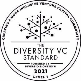 Diversity VC Standard Certificate