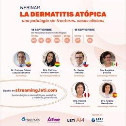 Webinar LETI Pharma