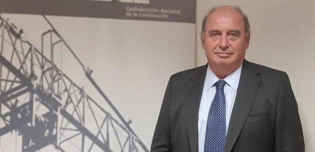 Mariano Sanz Loriente, nuevo secretario general de la CNC