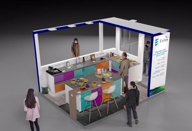 Ercros presentará productos verdes y de altas prestaciones en Expoquimia