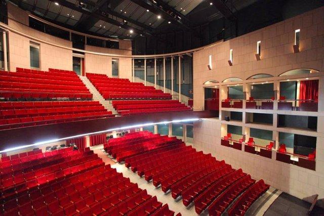 Archivo - Teatro López de Ayala de Badajoz