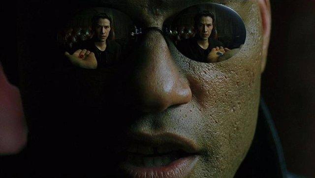 Matrix 4: La razón por la que Laurence Fishburne (Morpheo) no está en  Resurrections
