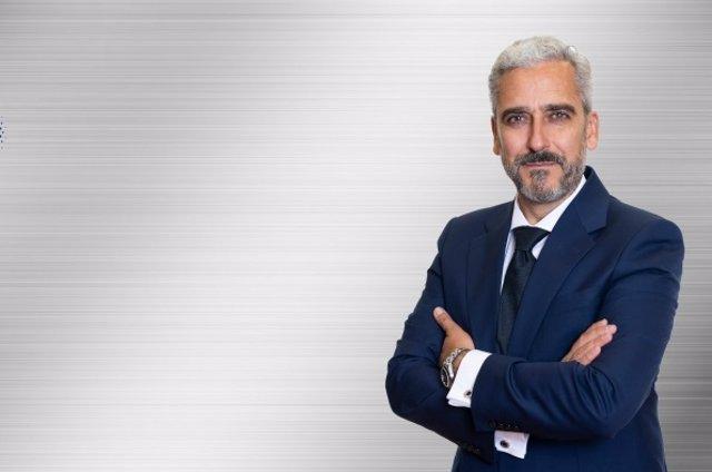 Archivo - José Antonio León Capitán, director de Comunicación y Relaciones Institucionales de Stellantis Iberia