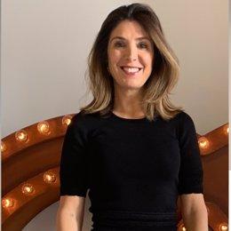 Archivo - Nueva directora de Recursos Humanos para España y Portugal de Axa XL, Virginia Galdeano