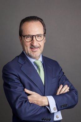Archivo - Francisco Aranda es elegido nuevo presidente de la patronal española de logística y transporte, UNO