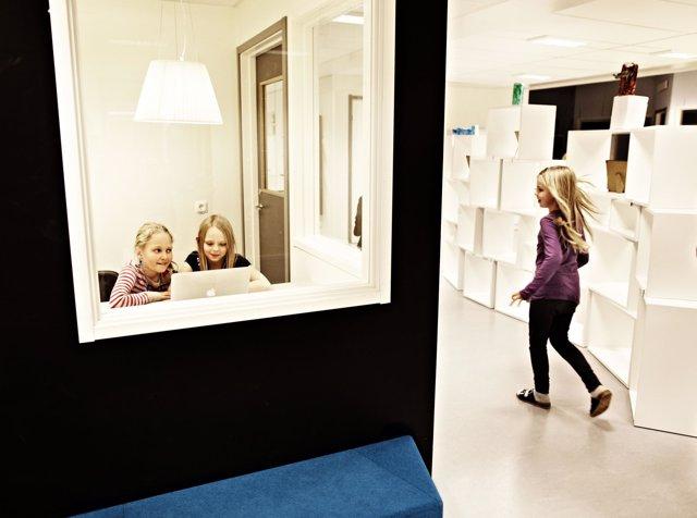 Diseño espacio Rosan Bosch