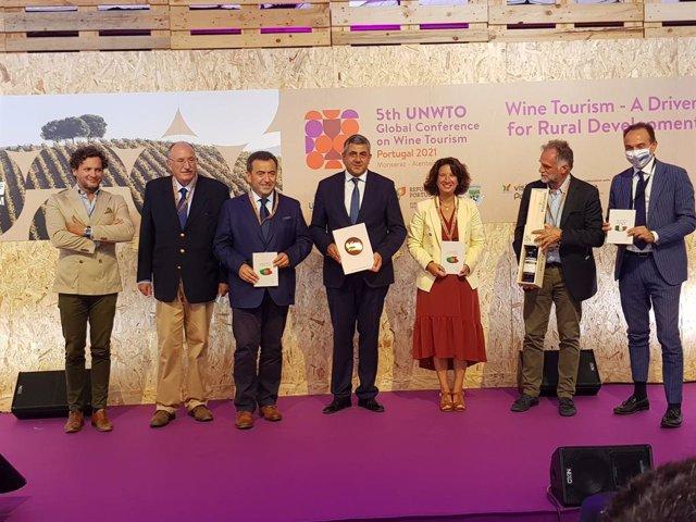 Italia Acogerá La VI Conferencia Mundial De Enoturismo En 2022