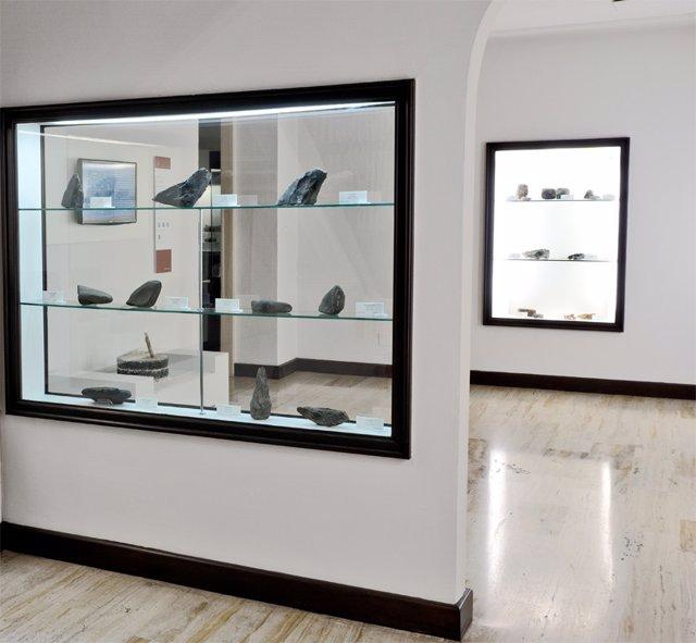El Museo Canario dedica su próxima 'Visita Nocturna' a tecnología lítica de los aborígenes