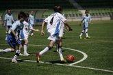 Foto: 60 niños y niñas participarán en la 8 edición de la Diabetes Cup España, que reanuda su actividad tras la pandemia