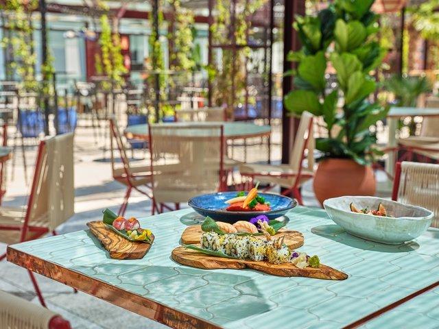 Foto del Restaurante Torcuato