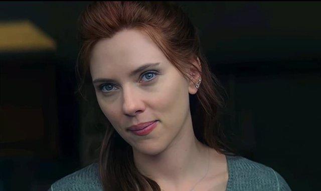 Scarlett Johansson pidió 100 millones de dólares por el estreno de Viuda Negra en Disney+
