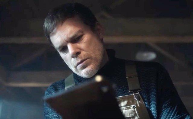 Tráiler final de Dexter New Blood: El monstruo en evolución de Michael C. Hall ya tiene fecha de estreno en Movistar+