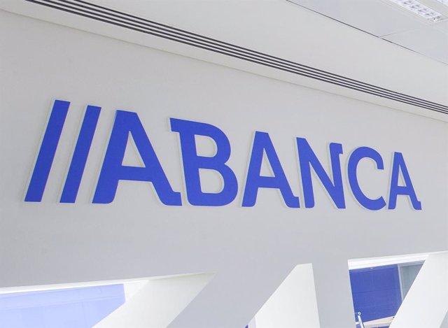 Archivo - Logo de Abanca