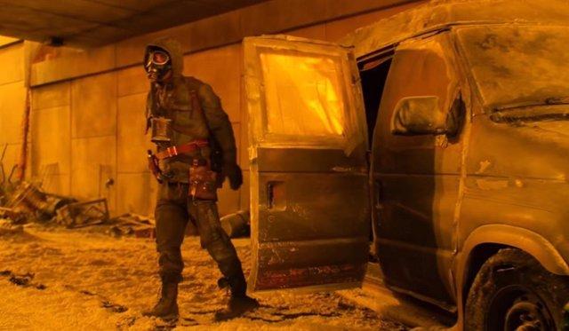 El apocalipsis nuclear llega a Fear The Walking Dead en el tráiler de la temporada 7