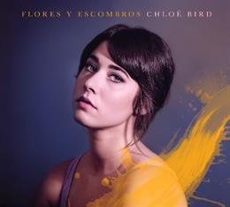 Archivo - Imagen promocional de la cantante Chloé Bird.