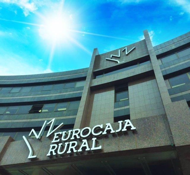 Archivo - Sede Eurocaja Rural