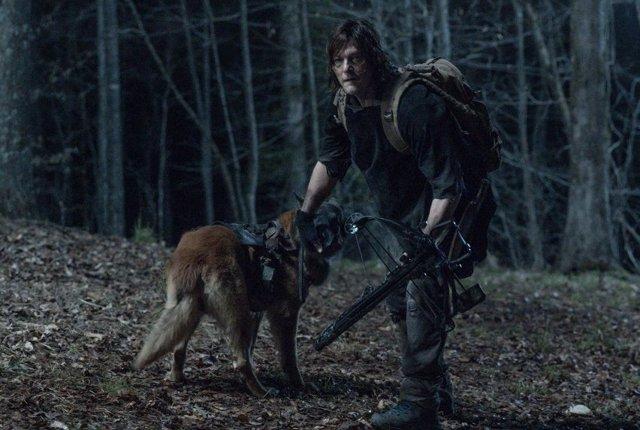 ¿A Qué Hora Se Estrena El 11X04 De The Walking Dead En América Latina Y España?
