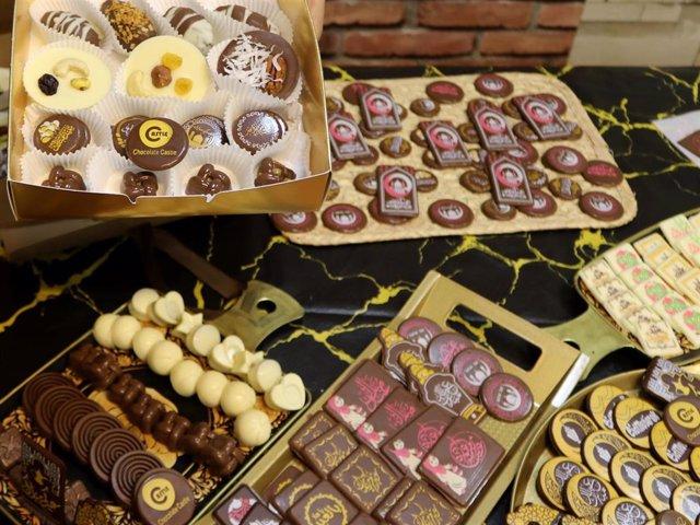 Prepárate para el Día Internacional del Chocolate, ¿dónde puedes encontrar los mejores?