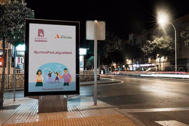 Plan de Igualdad Ayto. De Guadalajara
