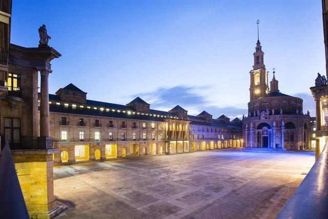 Archivo - Laboral Ciudad de La Cultura